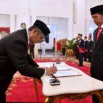 Jokowi Berharap Pelayanan Ibadah Haji Semakin Baik