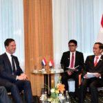 Indonesia-Belanda Fokus Peningkatan Kerja Sama Ekonomi Dan Penanggulangan Terorisme