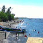 Meski Hari Efektif Kerja, Banyak Wisatawan Kunjungi Grand Wisata Watu Dodol