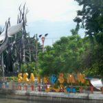 Lari Maraton Sambil Mengenal Potensi Wisata dan Ikon Surabaya