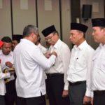 Mantan Pimpinan KPK Jabat Ketua Satgas Dana Desa