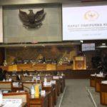 Pemerintah Nilai UU Pemilu Sah dan Kostitusional