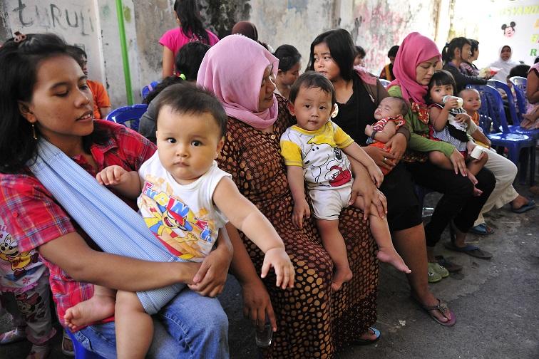 Pemprov Jawa Timur Terus Upayakan Penurunan Angka Balita