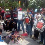 Kondisi Kebebasan Pers di Indonesia