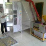 Mahasiswa Surabaya Buat Alat Pengeringan Krupuk, Siasati Cuaca Tidak Menentu