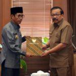 Wakil Bupati Pamekasan Diangkat Sebagai Pelaksana Tugas Bupati, Pasca Penahanan Bupati Pamekasan oleh KPK