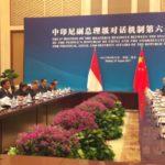RI dan Anggota Dewan Negara RRT Gelar Pertemuan ke-6 Forum Dialog Bilateral RI-RRT Bidang Polhukam