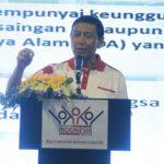 Menko Polhukam Minta ASN Jadi Agen Perubahan Gerakan Indonesia Tertib
