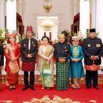 Peringatan 72 Tahun Kemerdekaan Republik Indonesia yang Penuh Warna