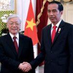 Indonesia-Vietnam Sepakati Sejumlah Kerja Sama