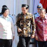 Presiden Jokowi Tekankan Pelestarian Hutan Untuk Kesejahteraan Rakyat
