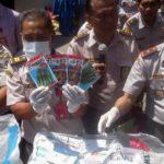 Benih Berbakteri Asal Thailand Dimusnahkan Balai Besar Karantina Pertanian Surabaya