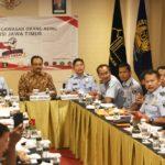 Masyarakat Jawa Timur Diminta Ikut Awasi Keberadaan Orang Asing