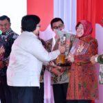 Surabaya Raih Borong Penghargaan Bidang Kebersihan dan Pengelolaan Lingkungan