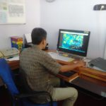 Nelayan Dihimbau Waspadai Gelombang Tinggi