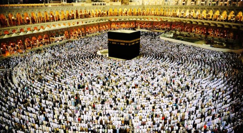 Tiga Jemaah Haji asal Kabupaten Kediri Meninggal di Tanah Suci