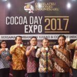 Genjot Produksi, Kemenperin Minta Bea Keluar Biji Kakao Flat 15 Persen