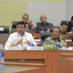 Kemenko Polhukam Ajukan Usulan Tambahan Anggaran Rp 60 Milyar Tahun 2018