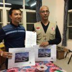 MER-C Tandatangani Kontrak Pembangunan Rumah Sakit Indonesia di Myanmar