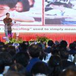 Presiden Jokowi Ajak Pengusaha Singapura Investasi di Bidang Ekonomi Digital dan Pariwisata
