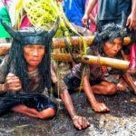 Festival Kebo-Keboan Aliyan Menandai Awal Musim Tanam di Banyuwangi