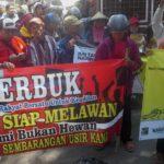 Hari Tani Nasional, Pemerintah Diminta Jalankan Reforma Agraria Sejati