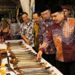 Mengangkat Budaya Ngawi Sekaligus Meningkatkan Perekonomian