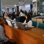 Bupati Banyuwangi Uji Coba Mall Pelayanan Publik