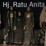 Indonesia Modest Fashion Week (IMFW) 2017 Fashion Magnet Pariwisata Tingkatkan Kunjungan Wisman