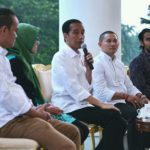 Presiden Apresiasi Inovasi Industri Kopi Nasional