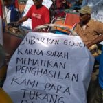 Walikota Kediri Minta Pelaku Transportasi Konvensional dan On Line Saling Bersinergi