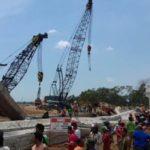 Soal Ambruknya Kontruksi Tol, Kontraktor Harus Beri Penjelasan