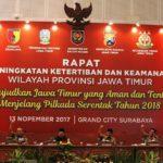 3 Pilar Kecamatan Diminta Kompak Jelang Pilkada Serentak 2018