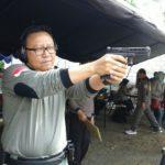 Ingin Aktifkan Cabor Tembak, Kapolres Cup Gelar Lomba Tembak