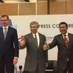 Wiranto Sebut KTT CTF, Forum Komunikasi Jangka Panjang Perangi Terorisme