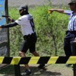 Surabaya Tuan Rumah Turnamen Menembak Internasional