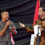 Presiden Tegaskan Semua WNI di Malaysia Harus Punya Paspor