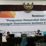 Sinergi Lembaga Negara dan Masyarakat, Kunci Menangkal Benih Radikalisme dan Ekstrimisme