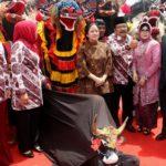 Puan Maharani : Semangat Gotong Royong Harus Dimiliki Seluruh Rakyat Indonesia