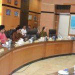 Bersama Para Lawyer, Menko Polhukam Sepakat Pertahanankan Eksistensi Negara