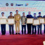 Luncurkan Hasil Indeks Demokrasi Indonesia 2016, Pemerintah Beri Penghargaan Pada 10 Provinsi