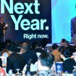 Presiden Jokowi Sebut Perekonomian Indonesia Semakin Baik
