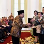 Provinsi Jawa Timur Raih Penghargaan Pengelolaan Keuangan