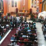 Wabup Banyuwangi Ajak Umat Kristiani Terus Menjaga Kerukunan Umat Beragama