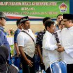 Pemprov Jatim Janjikan Penuhi Pasokan Listrik dan Akses Transportasi untuk Wilayah Kepulauan