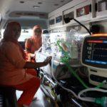Pemkot Surabaya Siagakan Ambulace Baru untuk Tekan Angka Kematian Bayi