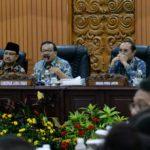 Pemprov Jawa Timur Siapkan Klusterisasi Program Pembangunan
