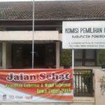 KPUD Ponorogo Tambah 9 TPS Saat Pilgub 2018