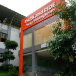Aplikasi Go Parkir, Cara Pemkot Surabaya Mudahkan Masyarakat Mencari Lahan Parkir