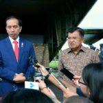 Presiden Tinjau Pengiriman Bantuan ke Rakhine State, Sebelum Kunjungan Lima Negara